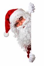 SMS pronti per auguri di Natale