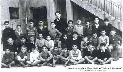 Scuola elementare giosuè carducci - post n. 2064