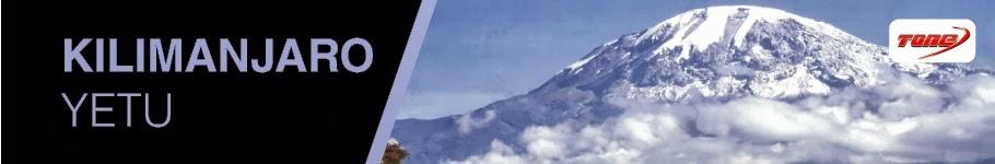 Kilimanjaro Yetu