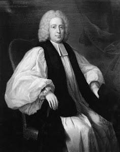 George Stone (1708 – 19 December 1764)
