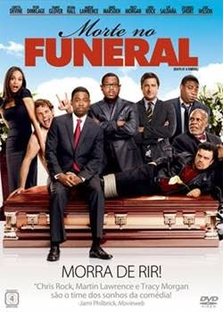 Baixar Morte no Funeral RMVB + AVI Dublado DVDRip Torrent