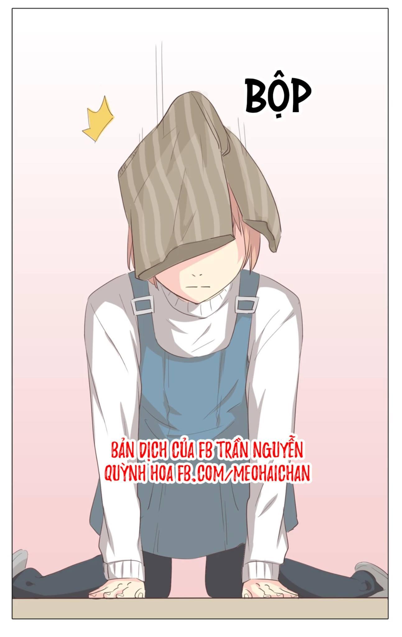 Xin Chào! Dân Nữ chap 33 Trang 50 - Mangak.info