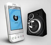 La mejor aplicación android de música