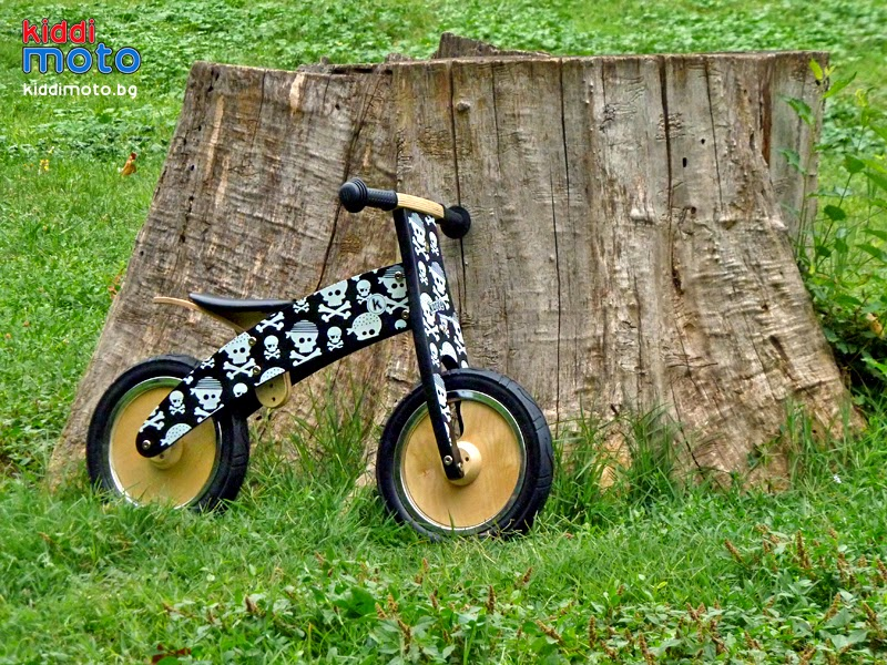 детско колело без педали кидимото избор на подарък коледа