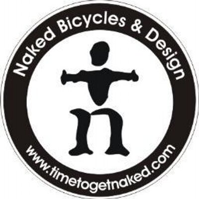 Naked Bicycles