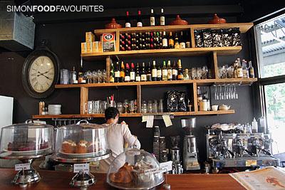 Simon Food Favourites Tapeo Caff 39 E And Tapas Bar