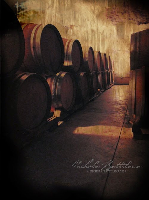 Casa-Dea Estates Winery - Nichola Battilana