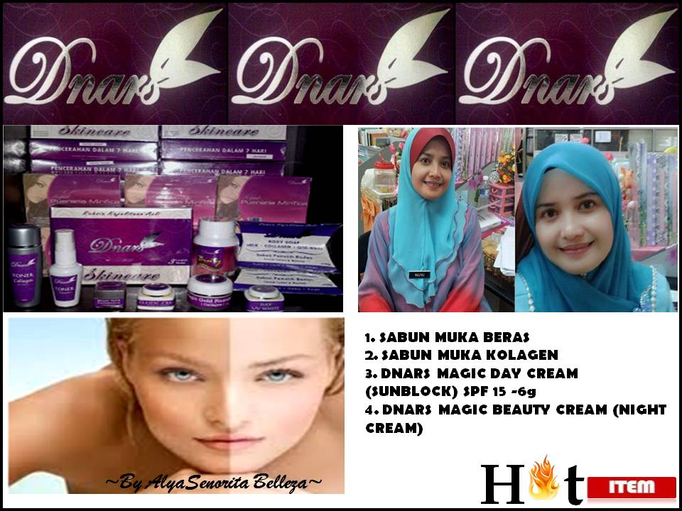 We have an collection of Dnars Kosmetik in various styles. Here is ...