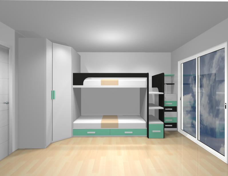 mobilier enfant et junior. Black Bedroom Furniture Sets. Home Design Ideas