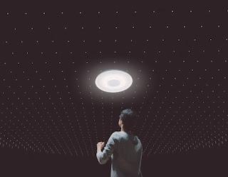 Sony Multifunctional Light: Η λάμπα που ανοίγει την τηλεόραση και όχι μόνο [video]