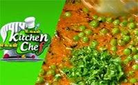 Peshawari Peas Masala – Ungal Kitchen Engal Chef