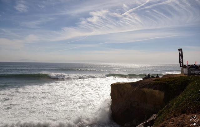 O'Neill Coldwater Classic 2013 - Steamer Lane, Santa Cruz, California, USA