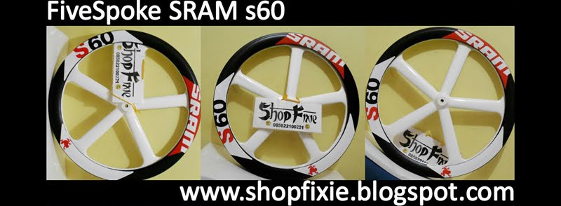 FiveSpoke Sram s60