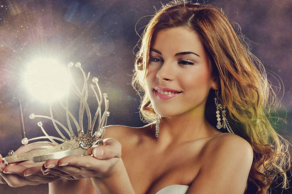 Miss Serbia 2013