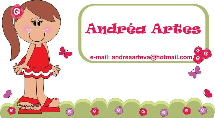 ANDRÉA ARTES