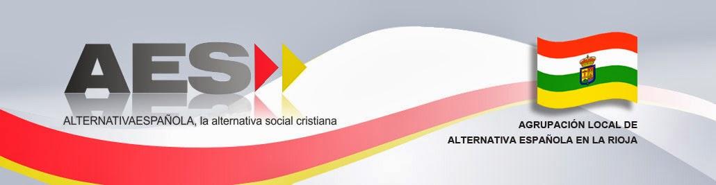 Alternativa Española - La Rioja