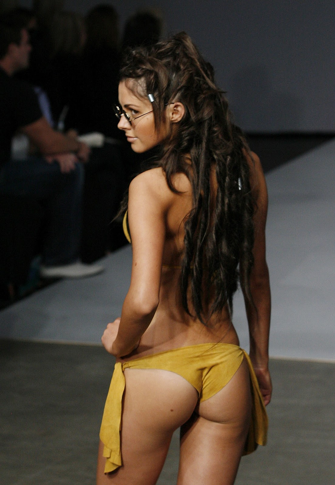 Nude indian models