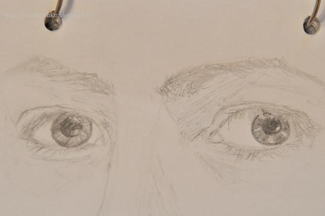 eyes drawing, silmät, piirros, silmien kuva