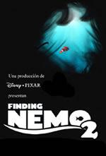 baixar capa Filme Procurando Nemo 2