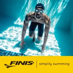 FINIS Male Vapor Jammers