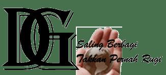 Saling Berbagi | DG