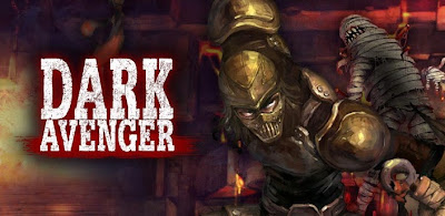 Dark Avenger v1.2.0 Trucos(Offline, Dinero Infinito y 500 xp para un hit)-mod-modificado-truco-cheat-trainer-hack-android-torrejoncillo