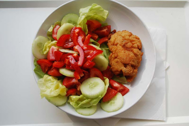 Fried Chicken | pastasciutta