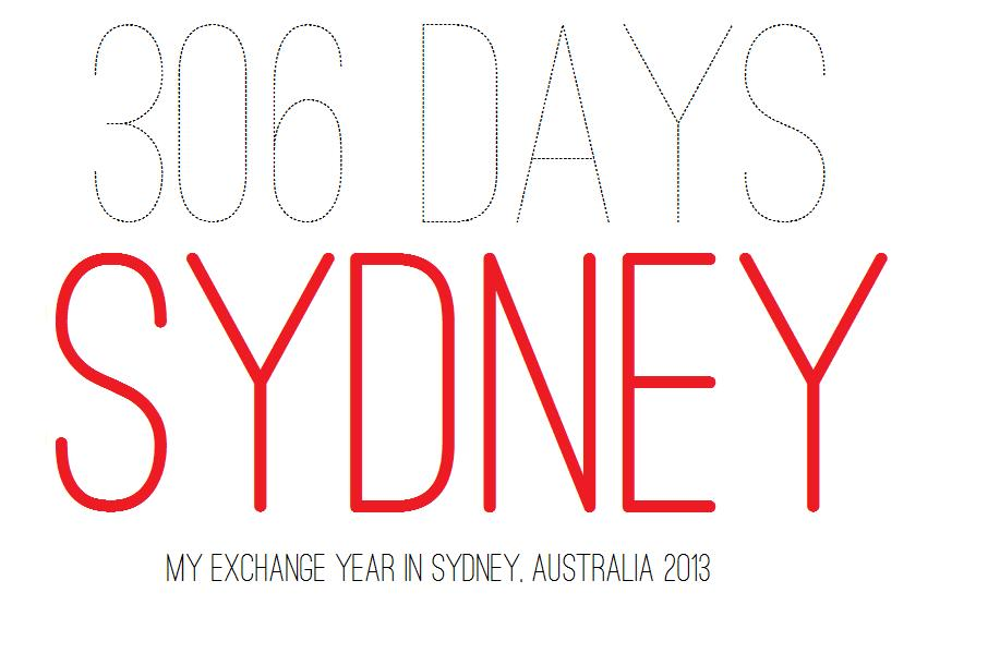 306 Days Sydney