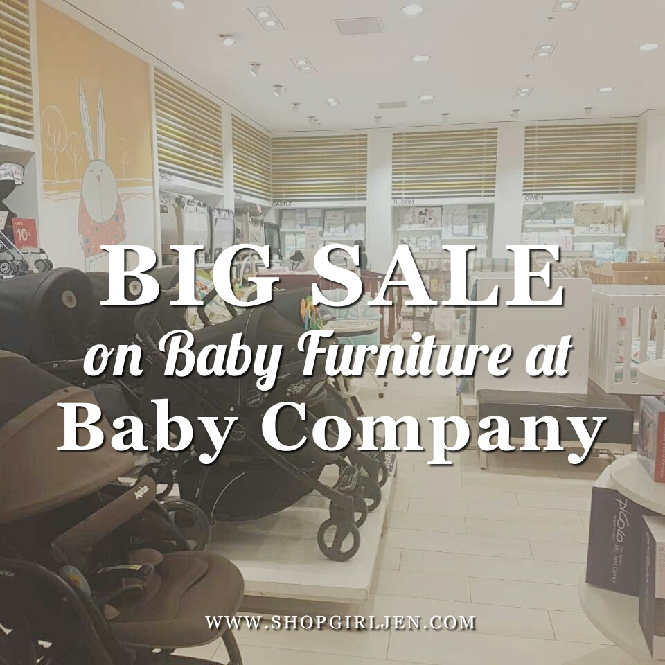 BABY FURNITURE SALE AT BABY COMPANY