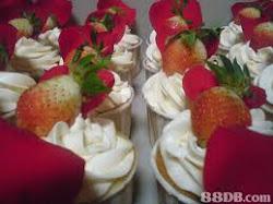 Cake Tempahan