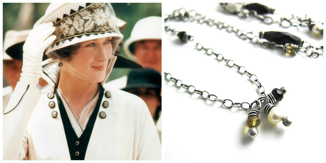 necklace out of africa beth hemmila hint jewelry romantic movies