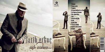 Fatih Erkoc Ask Sadece 2013
