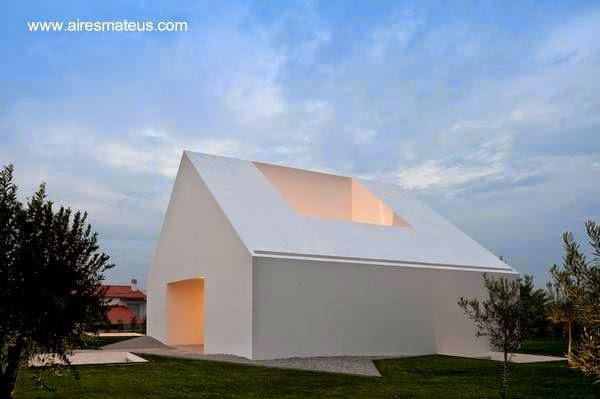Arquitectura de casas casas modernas minimalistas for Arquitectura moderna minimalista