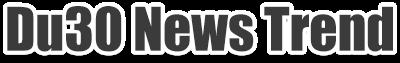 Du30 News Trend