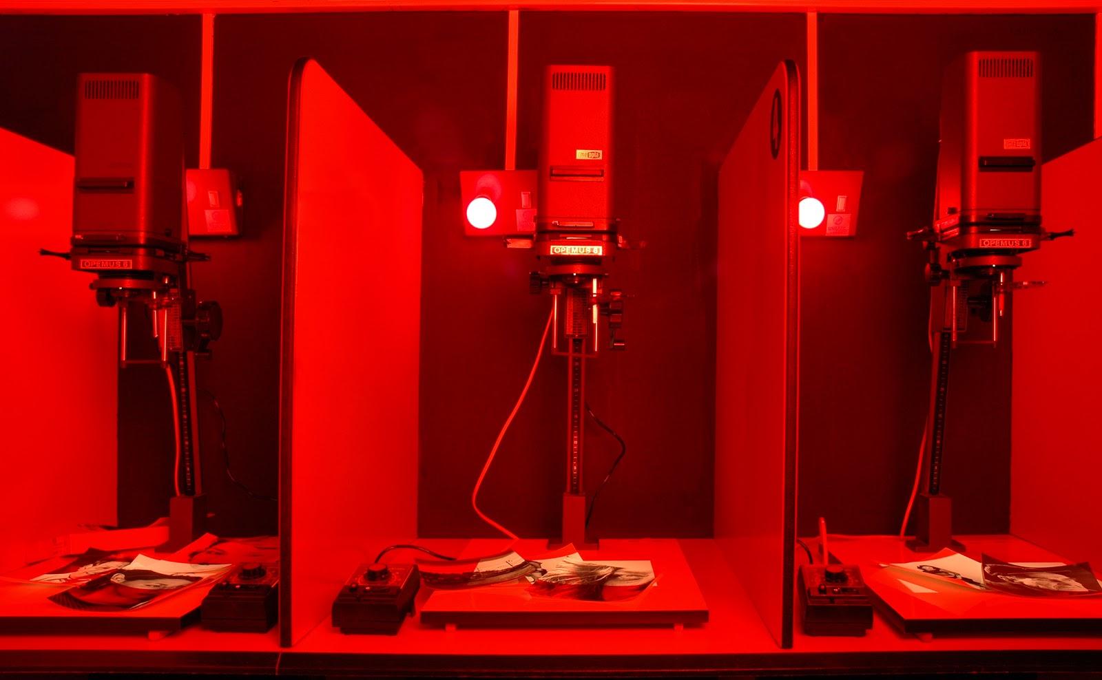 Notas sobre fotograf a el laboratorio fotogr fico b n for Cuarto oscuro fotografia
