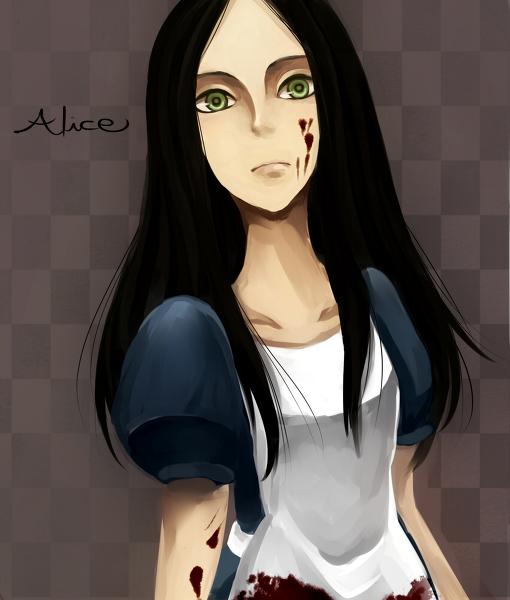 Alice por 尺八