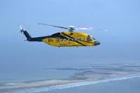 Posisi Crane Operator pada saat ada Helicopter