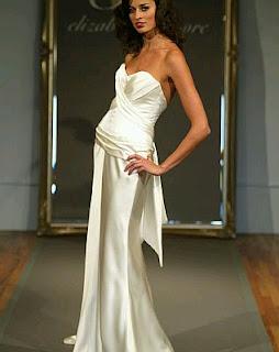 Vestidos de Novia Vintage, parte 1