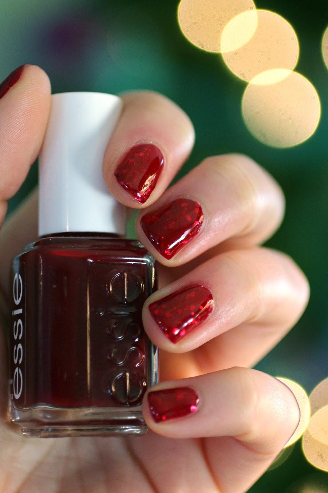 Holiday 2015 Polish Picks | Essie Envy