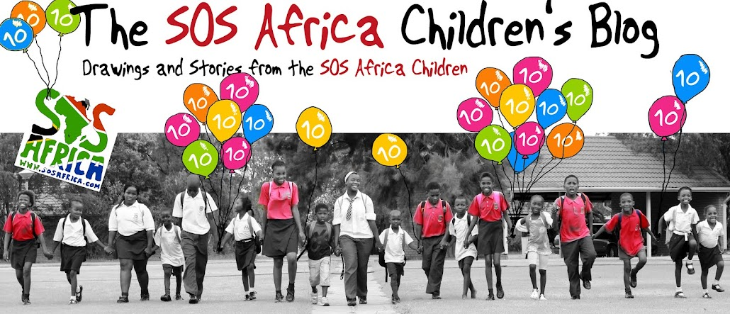 The SOS Africa Children's Blog