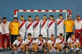 Perú: 6 años para formar un equipo ... desde muy abajo | Mundo Handball