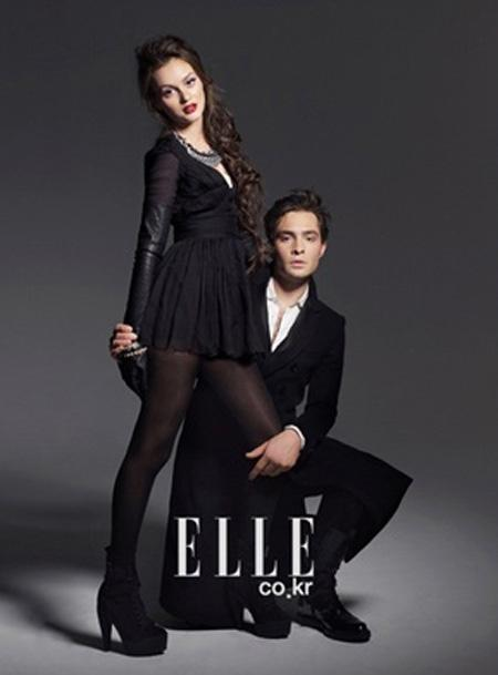Leighton meester dating ed westwick 2013-in-Greenlane
