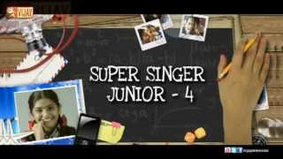 Super Singer Junior 4 | Promo