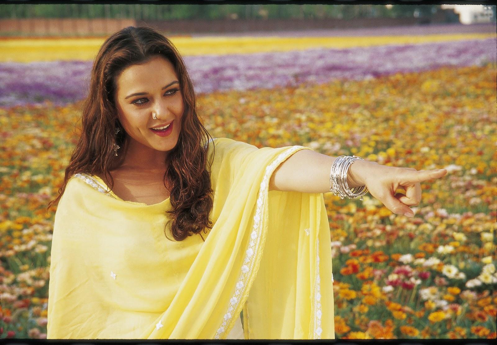 Indian songs lyrics: VEER-ZAARA