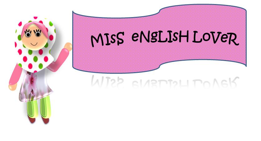 MisS EngLisH