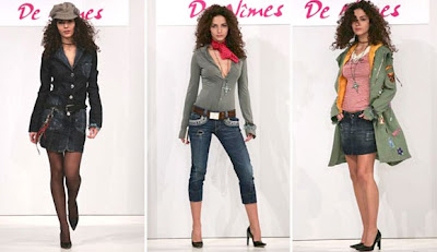 Women's Fashion Style Clothing