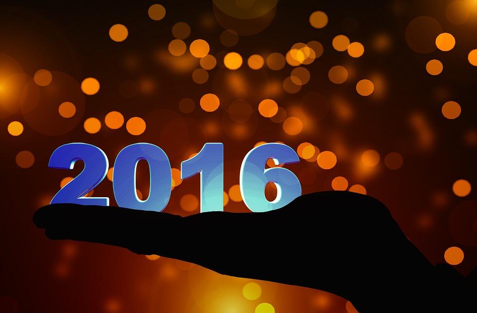 lebellelavie - Goals & Resolutions for 2016