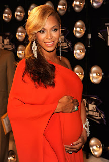 Wow! Beyonce Is Pregnant......Catch A Glimpse Of Her! 1