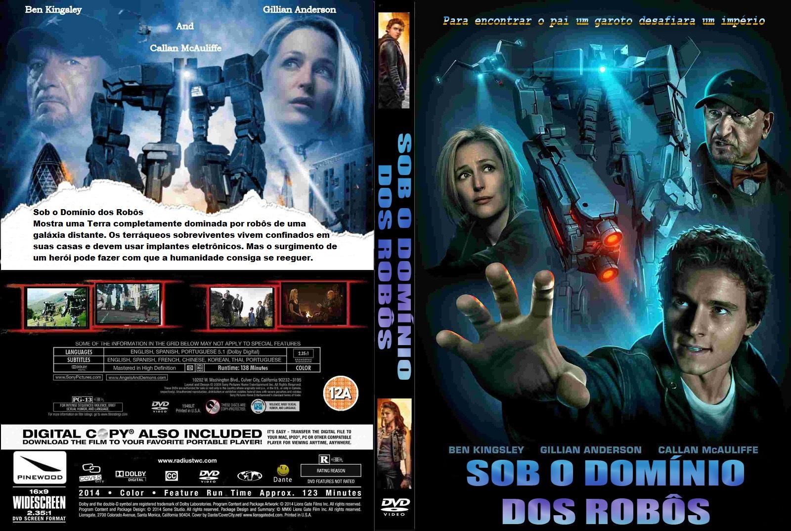 Sob O Domínio Dos Robôs DVDRip XviD Dual Áudio Sob 2Bo 2BDominio 2Bdos 2BRob 25C3 25B4s