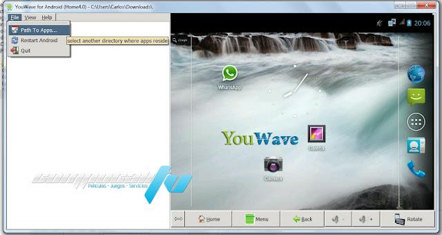 descargar whatsapp para mi computadora